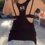 T-Shirt Herz woman